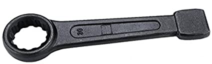 1302010-Ring-End-Slogging-Wrench-(27mm)