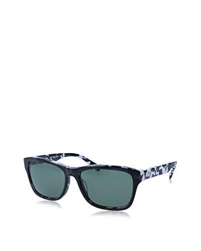 Lacoste Gafas de Sol L683SP (55 mm) Negro