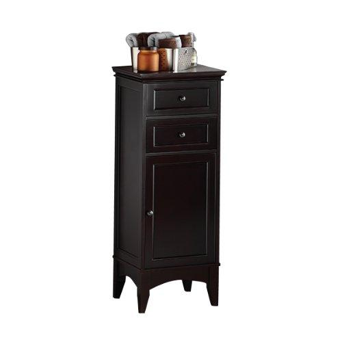 Black Friday Foremost Becs1743 Berkshire Espresso Bathroom Floor Cabinet Best Deals