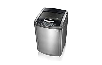 LG T7018AEEP5 Top-loading Washing Machine (6.5 Kg, Grey)