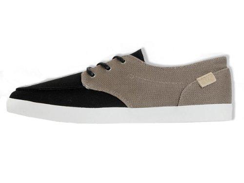 Reef Mens Deck Hand 2 Tx Beige/Brown Sneakers 12 D - Medium