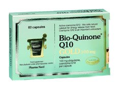 Bio Quinone Q10 Gold (60 caps)