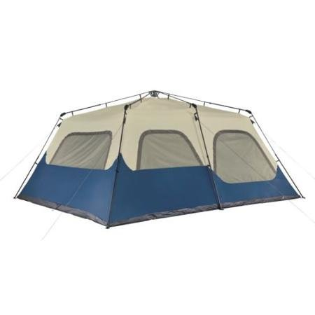 Coleman 12-Person Double Hub Instant Tent (Coleman Instant Tent 14x12 compare prices)