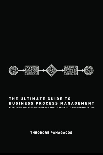 The Ultimate Guide to Business Process Management: