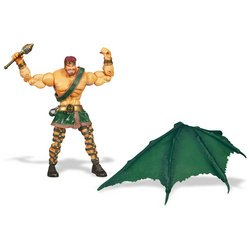 Buy Low Price Hasbro Marvel Legends: 7″ Hercules Figure (B000PKXKTI)