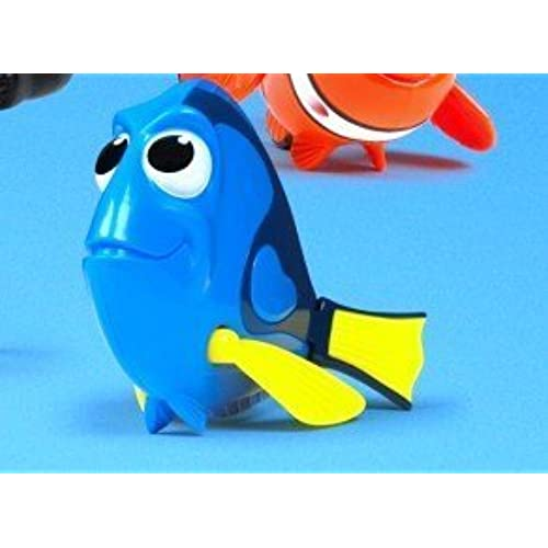 McDonalds Happy Meal Disney Pixar Finding Nemo: Dory the Fish Toy Figure #4 by McDonald's [병행수입품]
