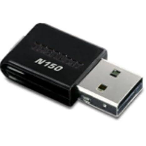Trendnet TEW - 648UB-Mini Wireless N USB 150 Mbps