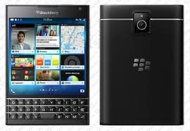 BlackBerry Passport - Smartphone Libre