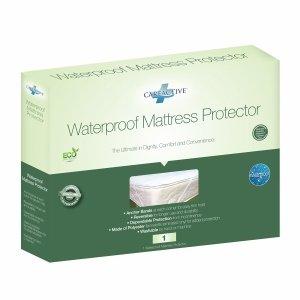Amazon Waterproof Mattress Protector Twin