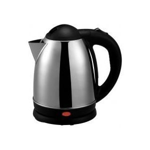 Great Features Of Brentwood 1.5 Liter Stainless Steel Tea Kettle Model KT-1780