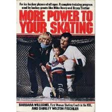 More power to your skating: A complete training program for ice hockey players of all ages