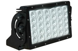 High Intensity Led Light - 150 Watts - 30 Leds - 14,790 Lumens - 50 Foot Cord(- Spot-18-65V Dc)