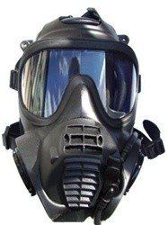 Full Set New GSR British Army General Service Respirator