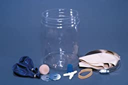 American Educational Lung Demonstration Kit
