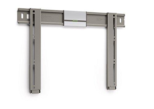"""Vogel's THIN 205- Supporto da parete Serie THIN per schermi LED/LCD """"M""""(Ultrapiatto alla parete)"""
