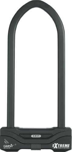 Abus Granit Extreme 59 - Black, 26cm