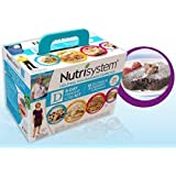 Nutrisystem-DIABETIC- Jumpstart Your Weight Loss 5 Day Weight Loss Kit-DIABETIC