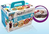 Image of Nutrisystem-DIABETIC- Jumpstart Your Weight Loss 5 Day Weight Loss Kit-DIABETIC
