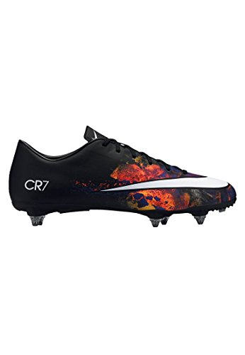 Nike Uomo Mercurial Victory V Cr Sg scarpe da calcio multicolore Size: 45