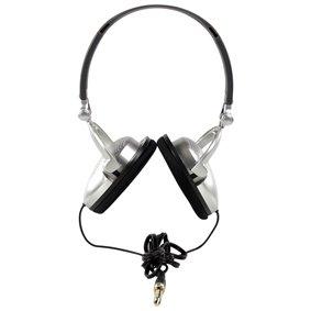 HQ - HQ-HP134HF - Hi-Fi Headphones  - Black