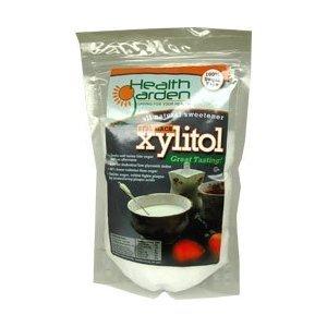 Xylitol Health Garden Birch (Not From Corn) 1 Lbs. Kosher Sugar Substitute