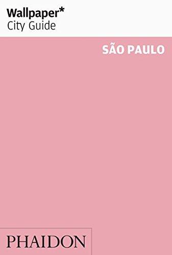 Wallpaper. City Guide. São Paulo 2014