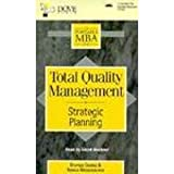 img - for Total Quality Management: Strategic Planning (Portable MBA) book / textbook / text book