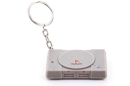 Numskull – Official PlayStation 1 Console Key Chain