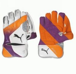 Puma 2012 Calibre 4000 Wicket Keeping Gloves (Mens)