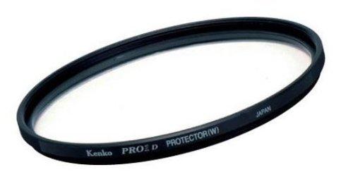 Kenko Pro-1 Digital Protective Filter for Cameras 52 mm