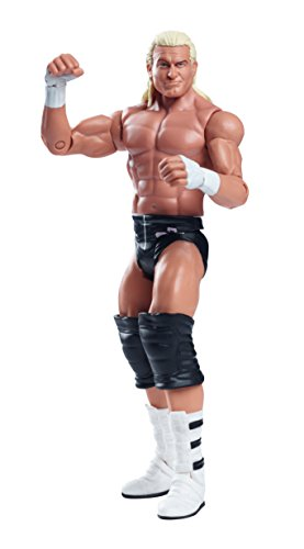 WWE Figure Series #51 - Superstar #37 Dolph Ziggler Figure