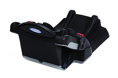 Graco Snugride Click Connect 40 Infant Car Seat Base, Black