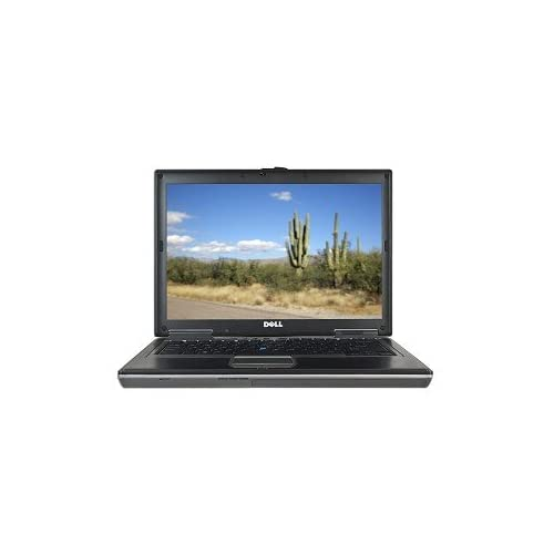 Dell Latitude D620 Core 2 Duo T5500 1.66GHz 1GB 40GB CDRW/DVD 14.1 XP Home w/6 Cell Battery