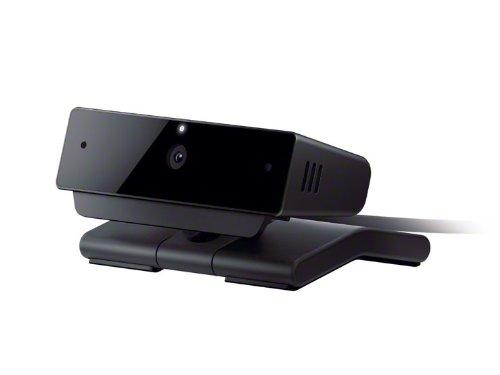 Sony Cmu-Br200 Skype Camera (Black)