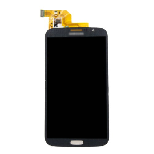 Lcd Display Touch Screen Digitizer Assembly For Samsung Galaxy Mega 6.3 I9200 I527 I9205 I9208 P729 Blue