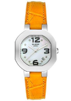 Women's Swiss Quartz Watch Stainless Steel