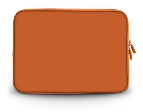 116-inch-orange-laptop-notebook-tablet-chromebook-sleeve-case-bag-cover-for-11-inch-apple-mackbook-a