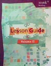 K12 Mark 12 Reading Lesson Guide Volume Ii (2)