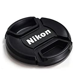 Generic Center Pinch Type Cap 67mm for Nikon AF-S DX NIKKOR 18-300mm f/3.5-6.3G ED VR, AF-S DX NIKKOR 18-140 f/3.5-5.6 G ED VR, AF-S DX NIKKOR 16-85mm f/3.5-5.6G ED VR (5.3x), AF-S DX NIKKOR 18-105mm f/3.5-5.6G ED VR, AF-S VR Zoom-NIKKOR 70-300mm f/4.5-5.6G IF-ED (4.3x), AF-S NIKKOR 70-200mm f/4G ED VR, AF-S NIKKOR 28mm f/1.8G, AF-S NIKKOR 35mm f/1.4G, AF-S NIKKOR 85mm f/1.8G lens