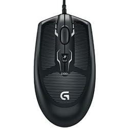 LOGICOOLオプティカルゲーミングマウス G100s
