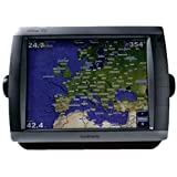 Garmin GPSMAP 5012 12.1-Inch Waterproof Marine GPS and Chartplotter