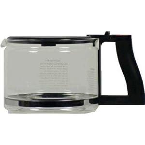 Bunn 10-Cup Replacement Carafe
