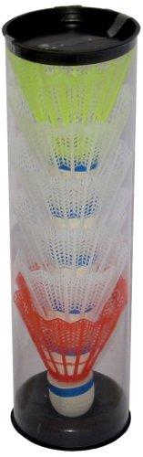 Imagen principal de Tac - Bote 6 plumas badminton
