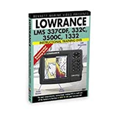 【クリックで詳細表示】Amazon.co.jp | Lowrance Lms-1332 337cdf 332c 3500c [DVD] [Import] DVD・ブルーレイ - Lowrance Lms 337 332c 3500c 1332