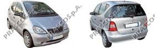 Fensterheber hinten, links Mercedes-Benz, A-Klasse