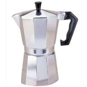 The Excellent Quality Primula Stovetop Coffee Maker