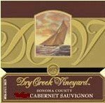 2009 Dry Creek Vineyard Cabernet Sauvignon, Dry Creek Valley 750 Ml