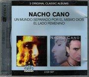 Nacho Cano - BOOM