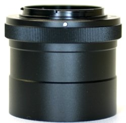 "Telescope Camera Adapter - 2"" Ultrawide For All Sony Nex (E Mount) Cameras"