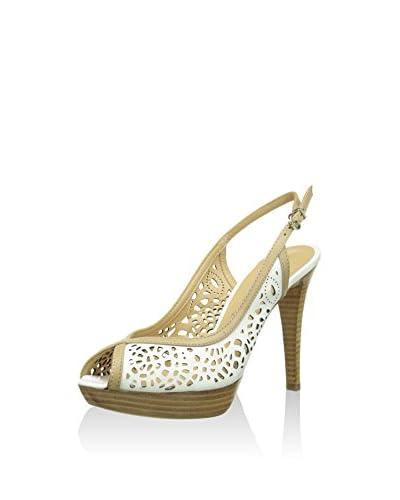 Luciano Barachini Zapatos peep toe